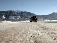 EDGE高山滑雪大决战 极限牛人单板山林探险