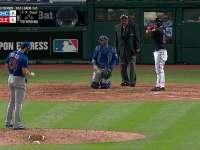 MLB世界大赛 印第安人vs小熊G6 全场录播(英文)