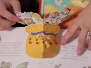 中国第一本原创立体书《大闹天宫》