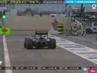 F1阿布扎比站正赛全场回放(章鱼)