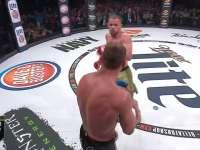Bellator勇士格斗赛166 哈尼科特VS本雷特