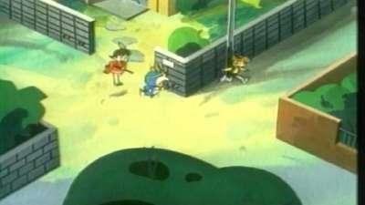 哆啦A梦第一季28