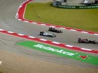 F1美国站官方集锦 汉密尔顿职业生涯第50胜
