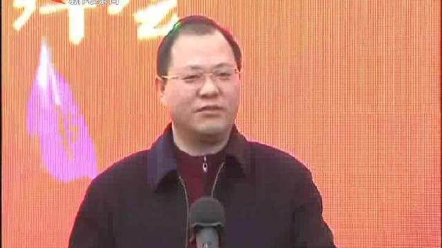 益阳市福建商会举行2017年迎春团拜会