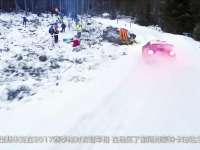 WRC瑞典站Shakedown新闻 奥斯特伯格夺最快
