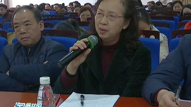 """益阳市人民医院开展2018年度""""新成果""""展示大赛"""