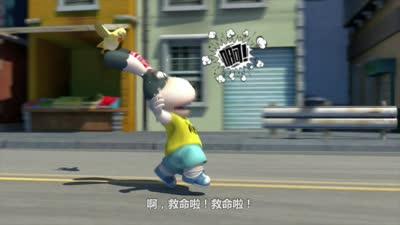 闯闯闯!我是闯堂兔!19