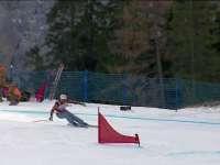 《fis滑雪杂志》自由式滑雪特辑第4期