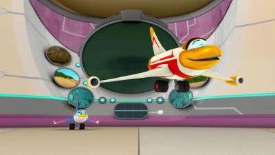 航天小飞机27