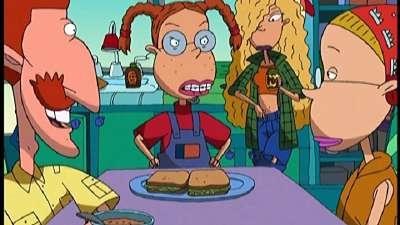丽莎和她的朋友们第三季14