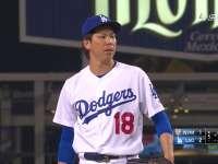 MLB常规赛 纽约大都会vs洛杉矶道奇 全场录播(中文)