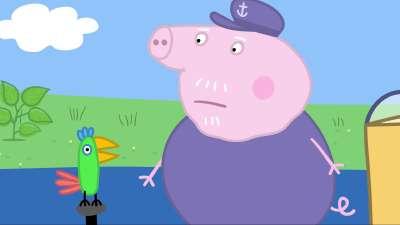 粉红猪小妹 第三季12