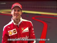 F1匈牙利站维特尔前瞻:期待复制2015赛季的胜利