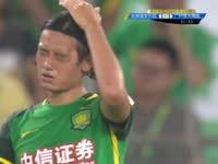 足协杯-国安乐视vs恒大 全场录播(粤语)