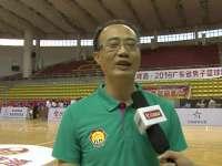 (新闻资讯)细数广东省篮球联赛三大亮点 江门队夺排位赛冠军