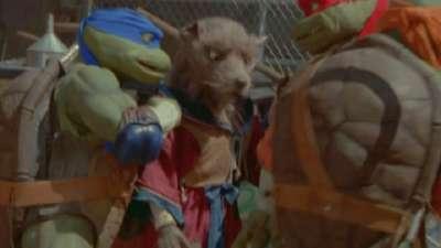 忍者神龟 真人版 17