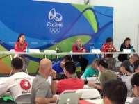 易思玲:伦敦奥运会后想从零开始 我已经竭尽全力