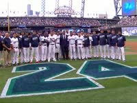 MLB常规赛 洛杉矶天使vs西雅图水手 全场录播(英文)