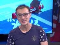 """陈晨日语调侃日本队  出口成""""脏""""一听就是老司机"""