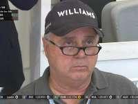 F1比利时站正赛:佩雷兹超马萨 爸爸生无可恋脸