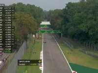 F1意大利站FP2全场回顾(现场声)