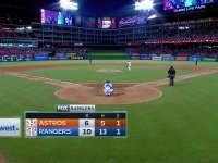 MLB常规赛 休斯顿太空人vs德州游骑兵 全场录播(英文)