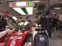 WEC墨西哥六小时耐力赛集锦 1号车组冠军