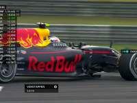 F1马来西亚站排位赛Q1:莱科宁TR报告后轮情况糟糕