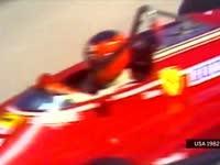 F1美国站经典(8)1982维伦纽夫罗斯伯格大战长滩