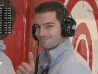 F1美国站FP1:亚历山大罗西和哈尔延托现身马诺P房