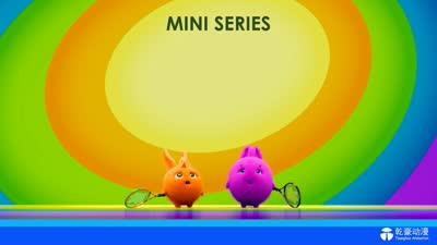 开心兔mini系列03