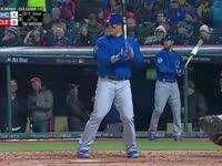MLB世界大赛 芝加哥小熊 vs克利夫兰印第安人G2 全场录播(英文)