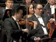 林丰:韵 (第19届北京国际音乐节闭幕式音乐会)
