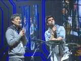 2016北京现代国际鼓手节Kaz Rodriguez大师课