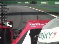 F1巴西站FP1全场回放(中文解说)