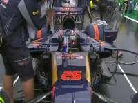 F1巴西站正赛:罗斯伯格询问汉密尔顿调教