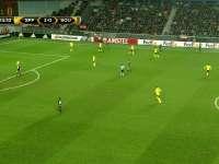 录播:布拉格斯巴达vs南安普顿(英文)16/17赛季欧联
