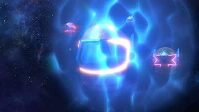 《星际炮兵团之护花使者》第24集 说谎的代价