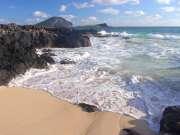 自然视觉电视06:夏威夷海滩