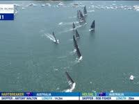 全场录播:2016第72届悉尼-霍巴特帆船赛起航仪式