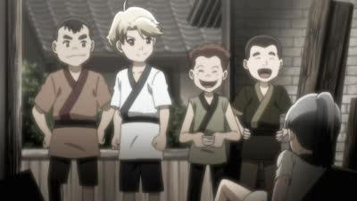 从前有座灵剑山第二季 中文版05
