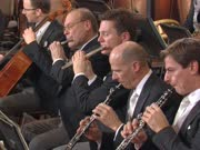 加演:约翰·施特劳斯 - 《蓝色多瑙河》圆舞曲,作品第314号 (维也纳2017新年音乐会 杜比环绕声版本)
