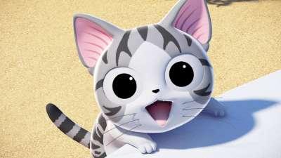 甜甜私房猫 第三季27