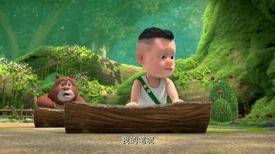 熊熊乐园29小虎宝宝
