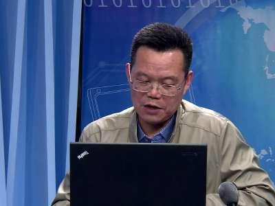长沙市知识产权局局长孙进:创新改变生活 知识产权竞争未来