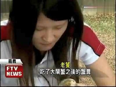 淡水小龙虾 办桌市场新宠-民视新闻