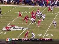 NFL 常规赛第13周 堪萨斯城酋长vs丹佛野马(中文)