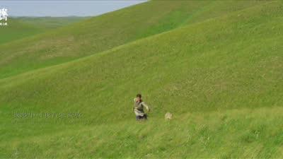《狼图腾》汪峰2014唯一作品首发主题曲《沧浪之歌》