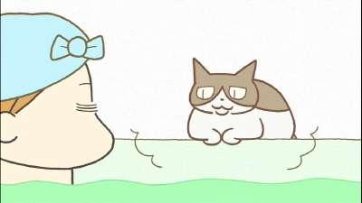 佝偻猫023