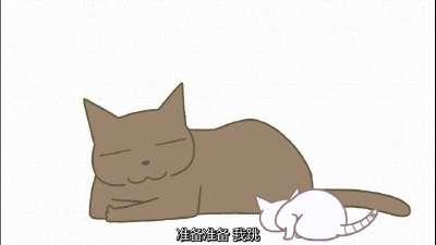 佝偻猫041话